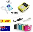 Unbranded SD Mini Clip Player MP3 Players