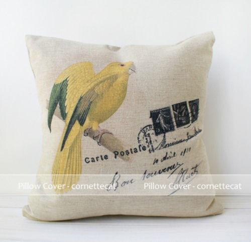 Pillow Covers Ebay