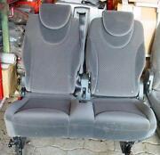 Fiat Scudo Sitz