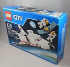 Space City LEGO Utility Shuttle Astronaut Building Toys