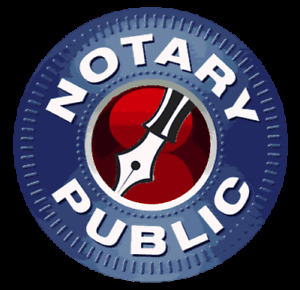 Notary Public - Happy to Come to you! Same Day/Great Rates!