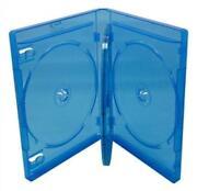 4 Disc DVD Case