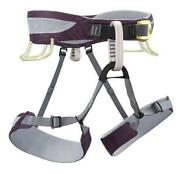Womens Climbing Harness