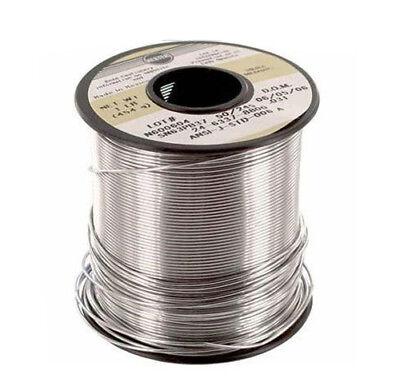 Kester Solder 24-6337-8800 - Solder Wire 6337 0.031 Diameter 183c 1lb