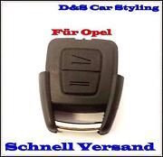 Opel Omega Schlüssel