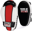 TITLE Boxing Martial Arts Strike Pads & Mitts