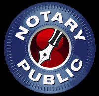 London Notary Services - Same Day and I Will Come to You