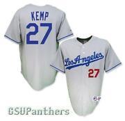 Matt Kemp Jersey