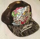 Ed Hardy Hat Men