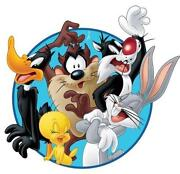 Looney Tunes Wall Stickers