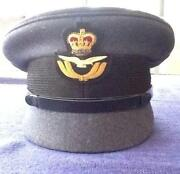 Officers Service Dress