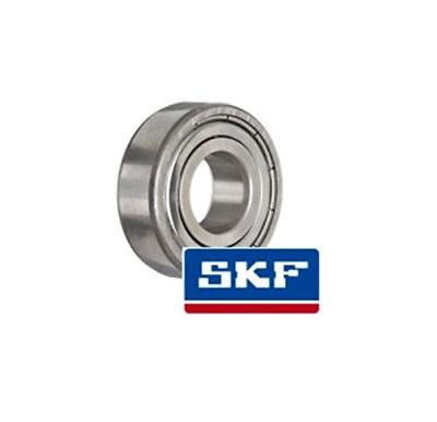 Skf 6000-2z Deep Grove Ball Bearings 10 X 26 X 8 - 2 Metal Seals