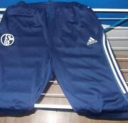 Schalke Trainingshose