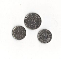 Other South American Coins