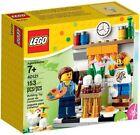 5-7 Years Seasonal LEGO Buidling Toys