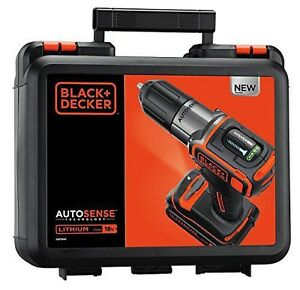 Black and decker 18v with Auto-sense tech .... Great buy for DIYers!! South Morang Whittlesea Area Preview