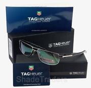Tag Heuer Sunglasses