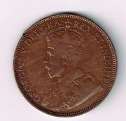 1917 One Penny