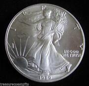Silver Eagle Case