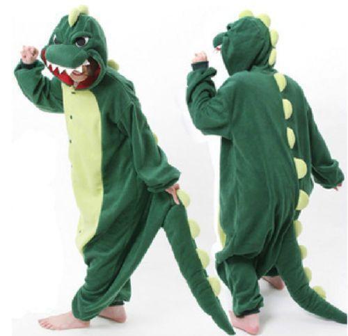 Godzilla Costume Ebay