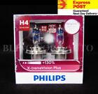 Philips Halogen Headlights H4 (9003) Bulb