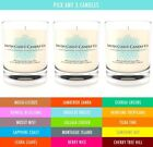 Tropical Scented Decorative Candles