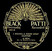Black Patti