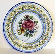 Spain Pottery