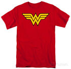 Trevco Graphic Tee Wonder Woman Unisex Adult T-Shirts