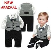 Boys Bodysuit 18-24