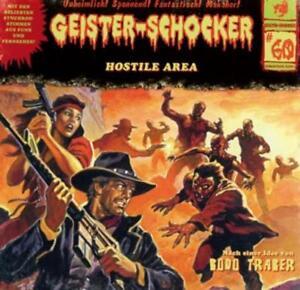 *NEU* GEISTER-SCHOCKER 60. HOSTILE AREA