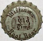 Old Cork Bottles
