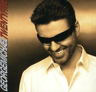 George Michael - Twenty Five [Greatest Hits] [New CD] Germany - Import