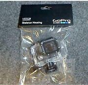 GoPro Skeleton
