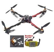 MWC Quadcopter