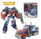Optimus Prime Figure