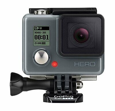 GoPro HERO Action Camera CHDHA-301 (IL/RT6-9007-CHDHA-301-UG)