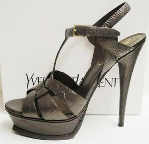 1216f1a5298 YSL Tribute  Women s Shoes