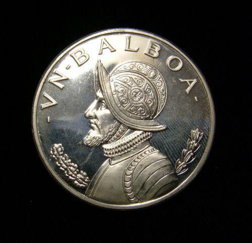 1968 Balboa Panama Ebay