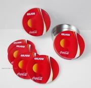 Coca Cola Untersetzer