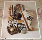 Ty Cobb MLB Posters