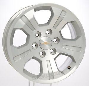 2011 Chevy Silverado Wheels | eBay