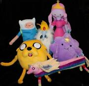 Cartoon Network Plush