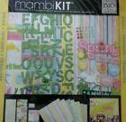 Holiday/Christmas Page Kits Kits