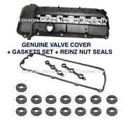E39 Valve Cover Gasket