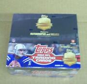 Football Card Boxes