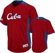 Cuba Jersey