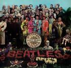 Beatles Sgt Pepper UK