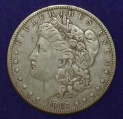 Morgan Dollar Top 100