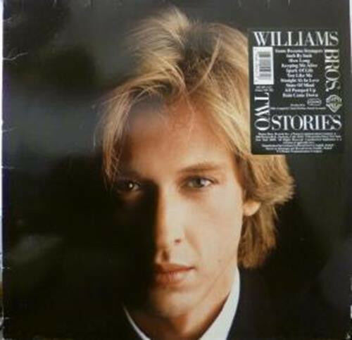 Williams Bros - Two Stories - LP